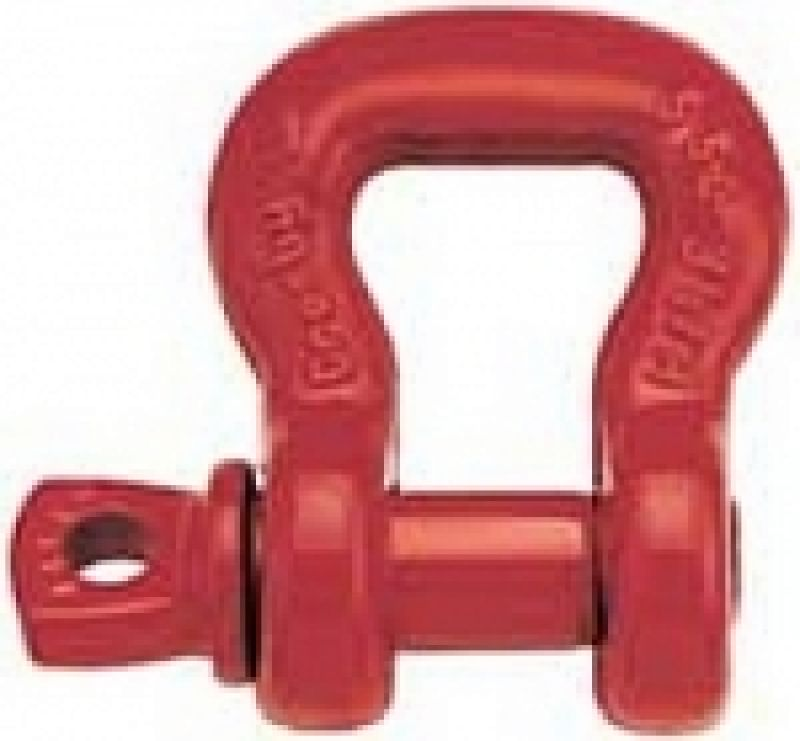 Screw Pin Sling Shackle