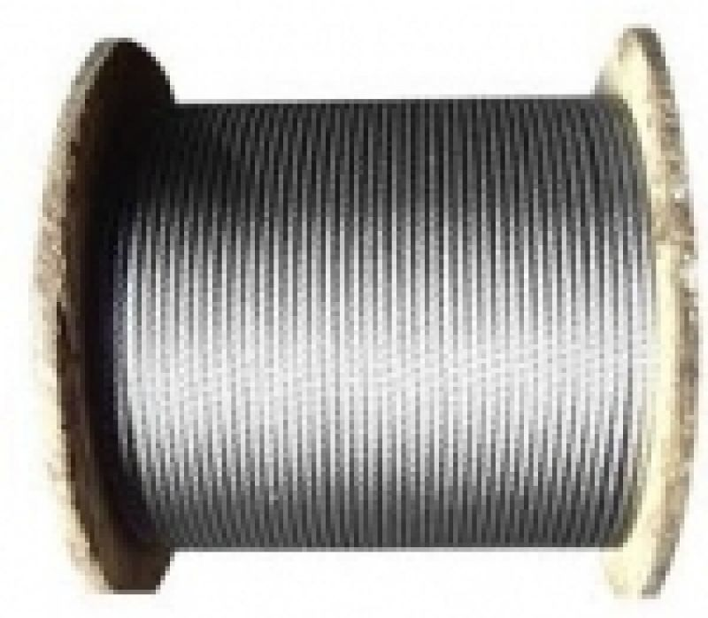 Steel wire rope 1