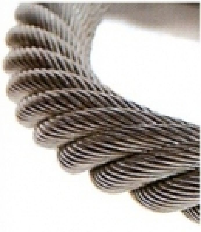 Steel wire rope 2